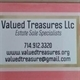 Valued Treasures LLC Logo