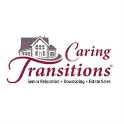 Caring Transitions Of Scranton Logo