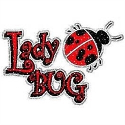 Texas Lady Bugs Logo