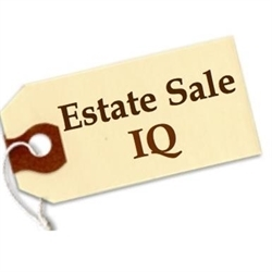Estate Sale Iq Logo