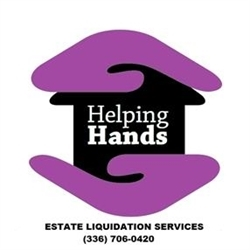 Helping Hands Estate Services Logo