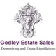 Godley Estate Sales Logo