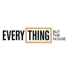 Everything But The House - DFW Logo