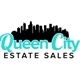 Queen City Estate Sales Logo