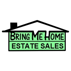 Bring Me Home Estate Sales LLC Logo