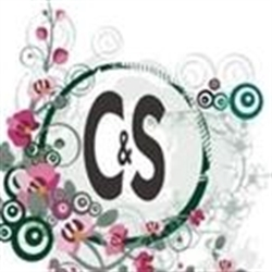 C&s Estate Sales Logo