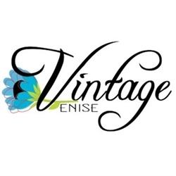 Vintage Venise Logo