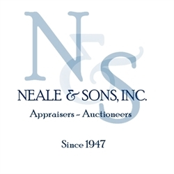 Neale And Sons Inc. Logo