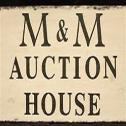 M&M Auction House and Estate Sales
