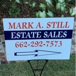 Mark A. Still Estate Sales