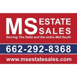 MS ESTATE SALES