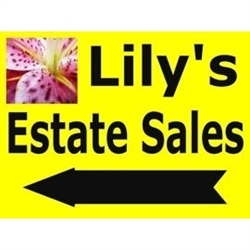 Lily's Estate Sales LLC