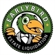 Earlybird Liquidation Logo