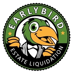 Earlybird Liquidation Logo