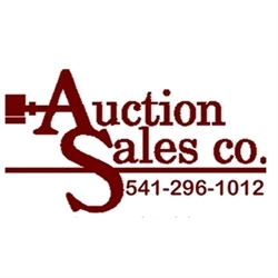 Auction Sales Co Logo