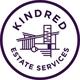 Kindred Estate Sales Logo