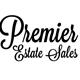 Premier Estate Sales Logo