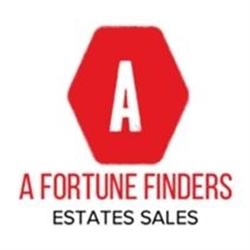 A Fortune Finders Logo