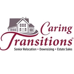 Caring Transitions Cincinnati West Logo