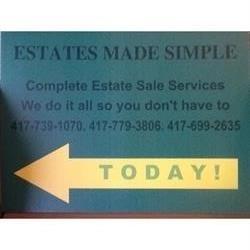 Estates Made Simple Logo