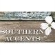 Southern Accents Estate Sales Logo