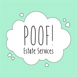 Poof Estate Services