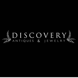 Discovery Estate Sales Logo