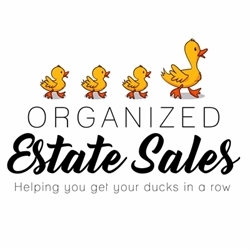 Organized Estate Sales