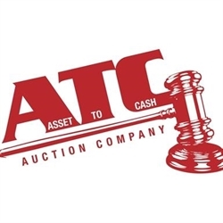 Asset To Cash Auction Company Logo
