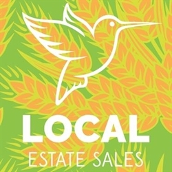 Local Estate Sales Logo