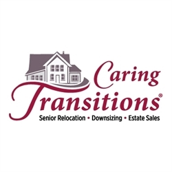 Caring Transitions Of Palm Beach Logo