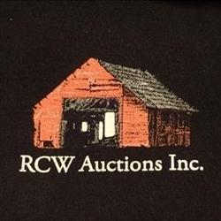 Rcw Auctions & Estate Sales