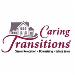 Caring Transitions Of North Phoenix Logo