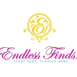 Endless Finds Logo