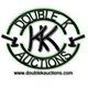 Double K Auctions Logo