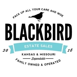 Blackbird Estate Sales, LLC
