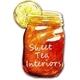 Sweet Tea Interiors Logo