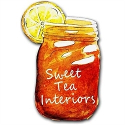 Sweet Tea Interiors Logo