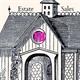 Treasure House Estate Sales Logo
