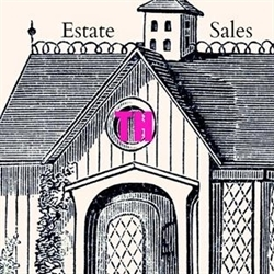 Treasure House Estate Sales Logo