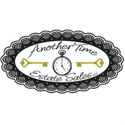 Another Time Estate Sales LLC Logo