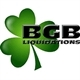 Bgb Liquidations - Bally Go Bragh Logo