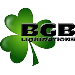 Bgb Liquidations - Bally Go Bragh