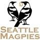 Seattle Magpies Logo