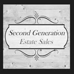 Second Generation Estate Sales