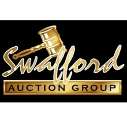 Swafford Auction Group Logo