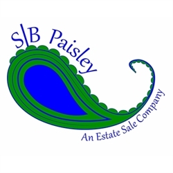 S|B Paisley