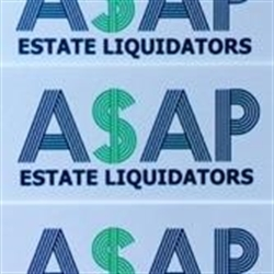 Asap Estate Liquidators