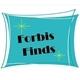 Forbis Finds Logo