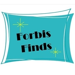 Forbis Finds Logo